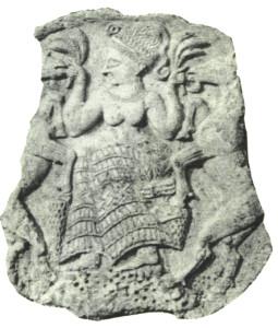 アシュラ神
