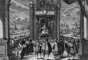 アウクスブルクの和議(1555年)