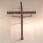 シンプルな十字架