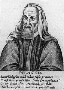 ペラギウス