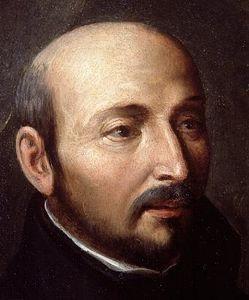 イグナチウス・デ・ロヨラ