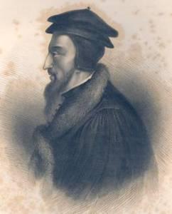 ジャン・カルヴァン
