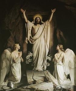 キリストの復活①