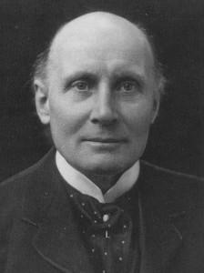 アルフレッド・ノース・ホワイトヘッド(1861-1947)