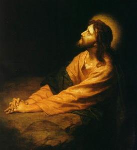 ゲッセマネの祈り