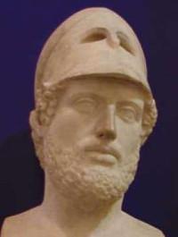 トゥキュディデス