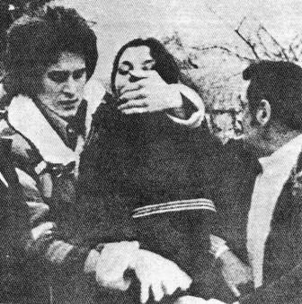 1976年にフランスでディプログラマーに拉致されるムーニー