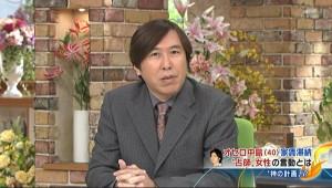 ワイドショーで発言する紀藤弁護士