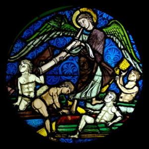 死者の復活②