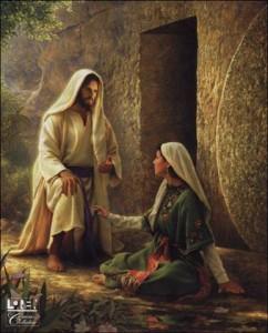 キリストの復活②