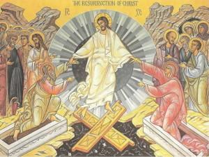 死者の復活①