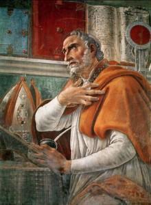 アウグスティヌス