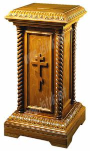 キリスト教の献金箱