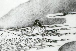 神代正語常磐草(文政10年刊、中臣光久、吉野屋仁兵衛版)