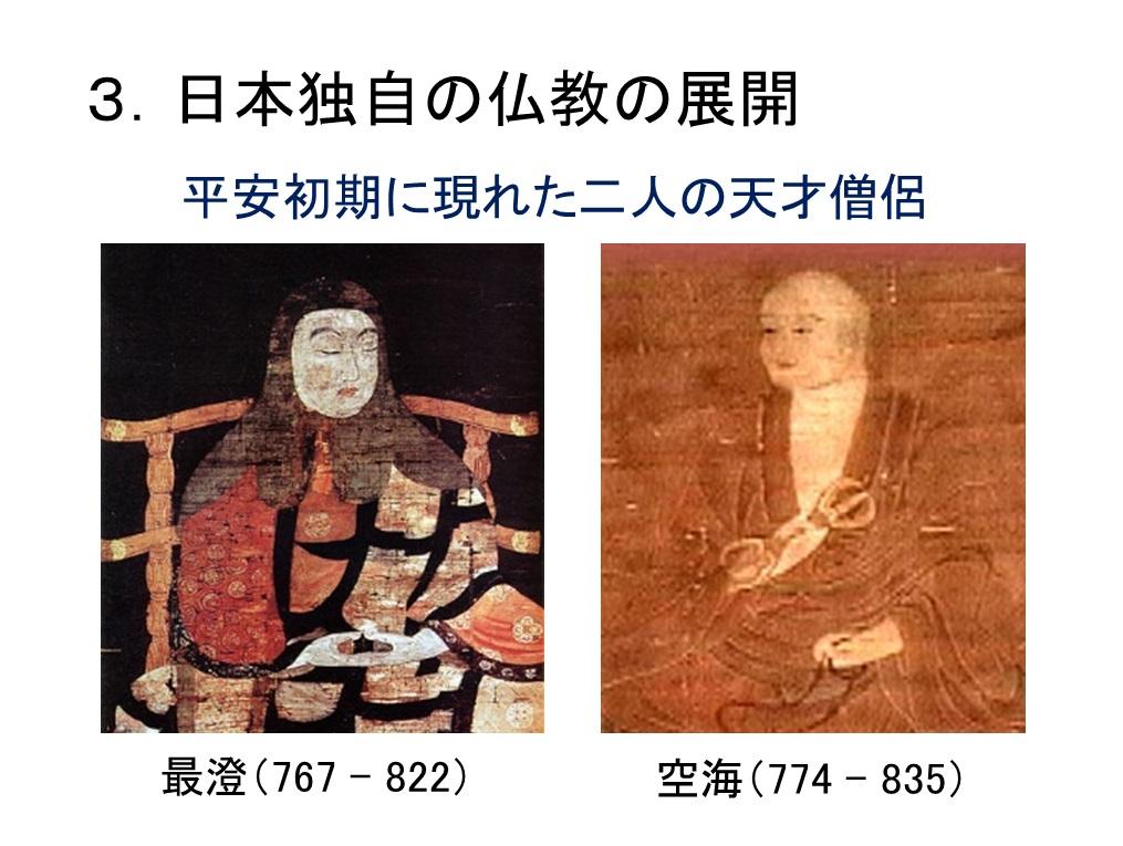 日本仏教史と再臨摂理への準備挿入PPT07-1